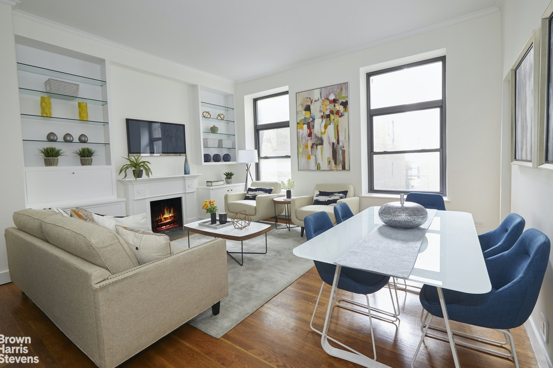 55 EAST 65TH STREET 2A