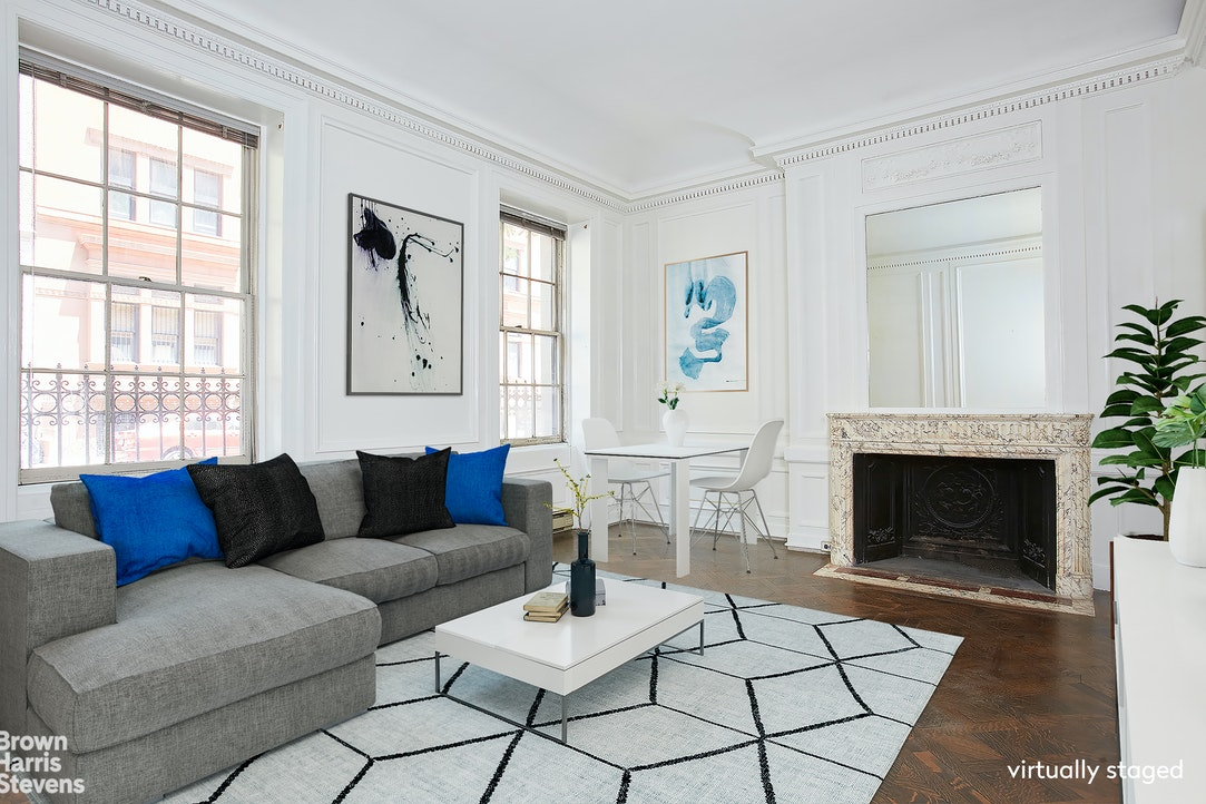 20 EAST 84TH STREET 1A
