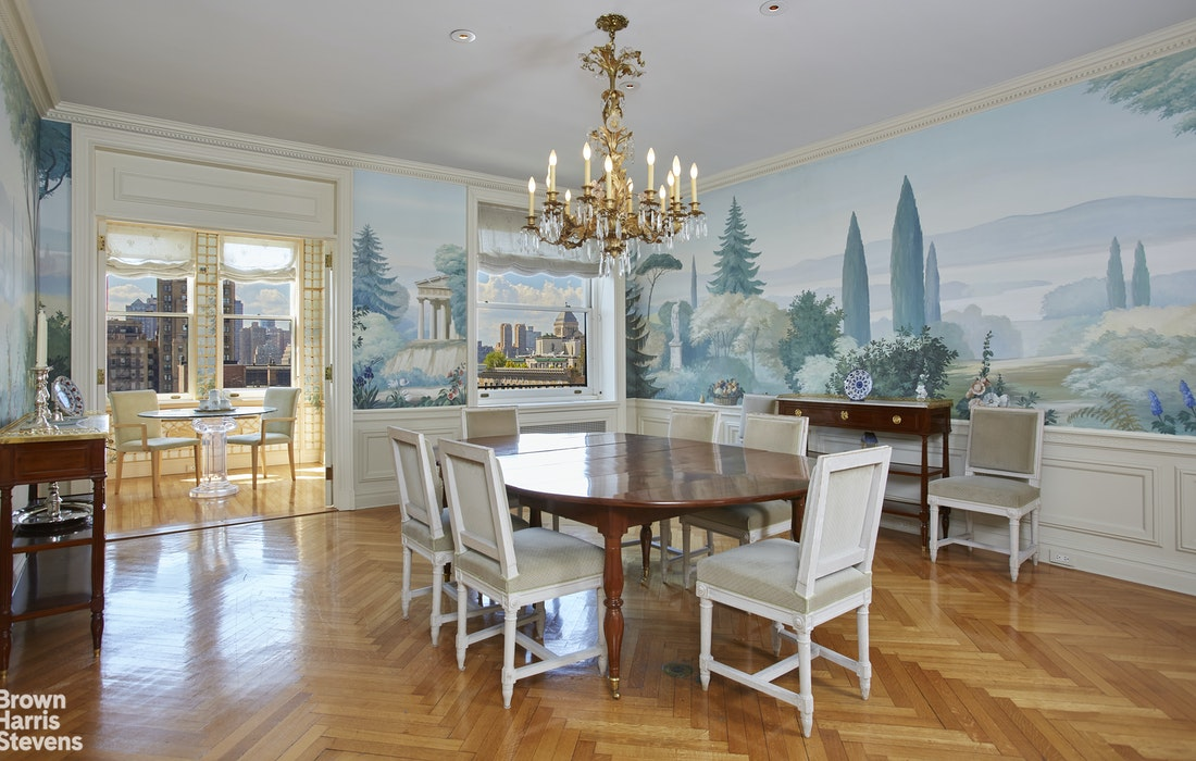 580 Park Avenue 14B, Upper East Side, NYC, $0, Web #: 20112776