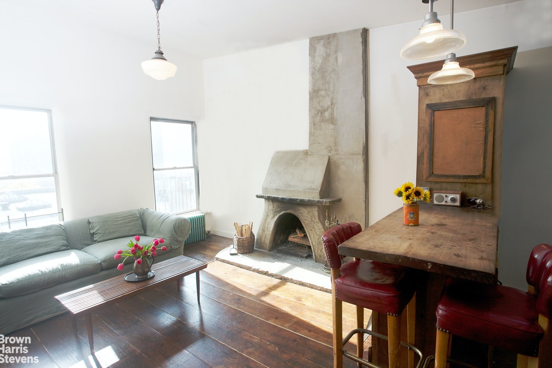 49 South 1st Street 3, Brooklyn, New York, $4,500, Web #: 20117650
