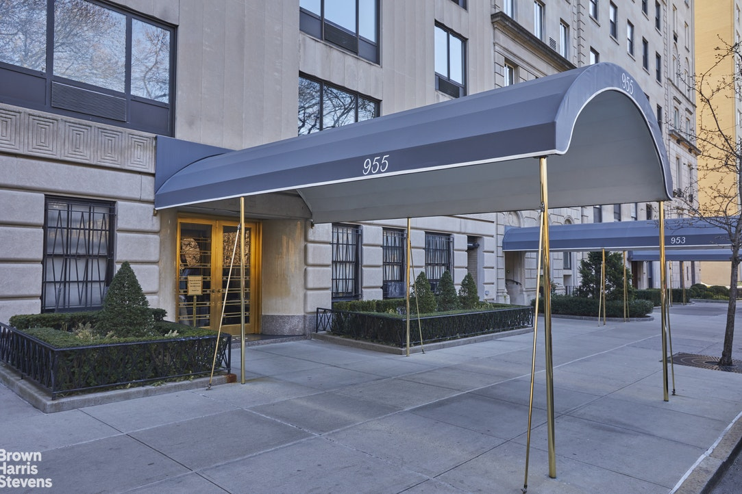 955 Fifth Avenue 8Ab, Upper East Side, NYC, $14,600,000, Web #: 20126989