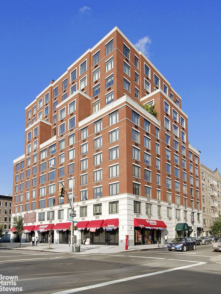 380 Lenox Avenue 3H/4H, Central Harlem, NYC, $1,749,000, Web #: 20139836
