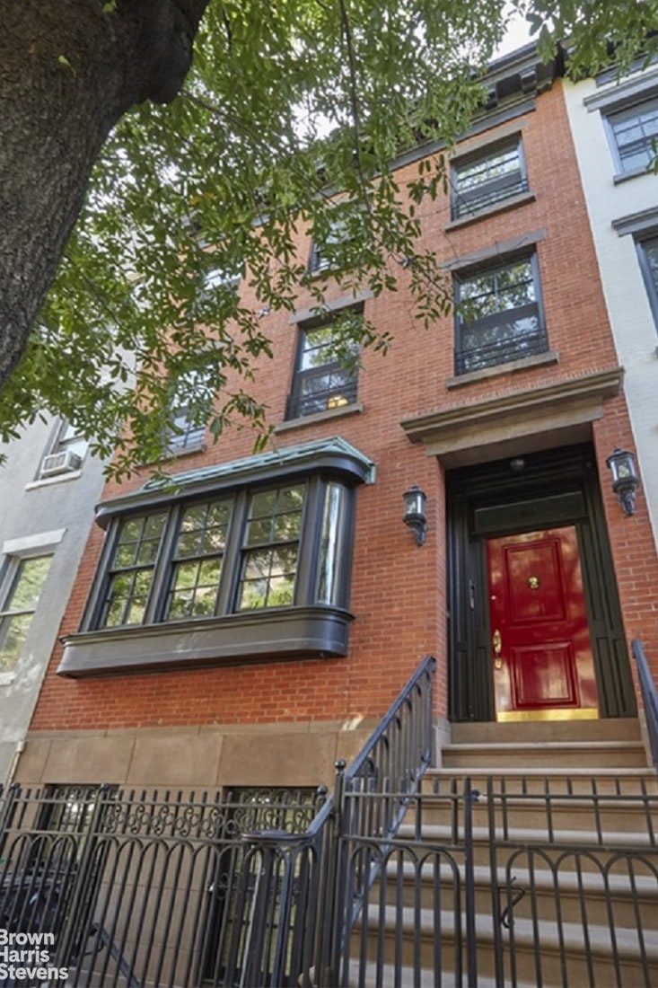 308 West 19th Street, Townhouse, Greenwich Village/Chelsea, NYC, $14,000, Web #: 20142141
