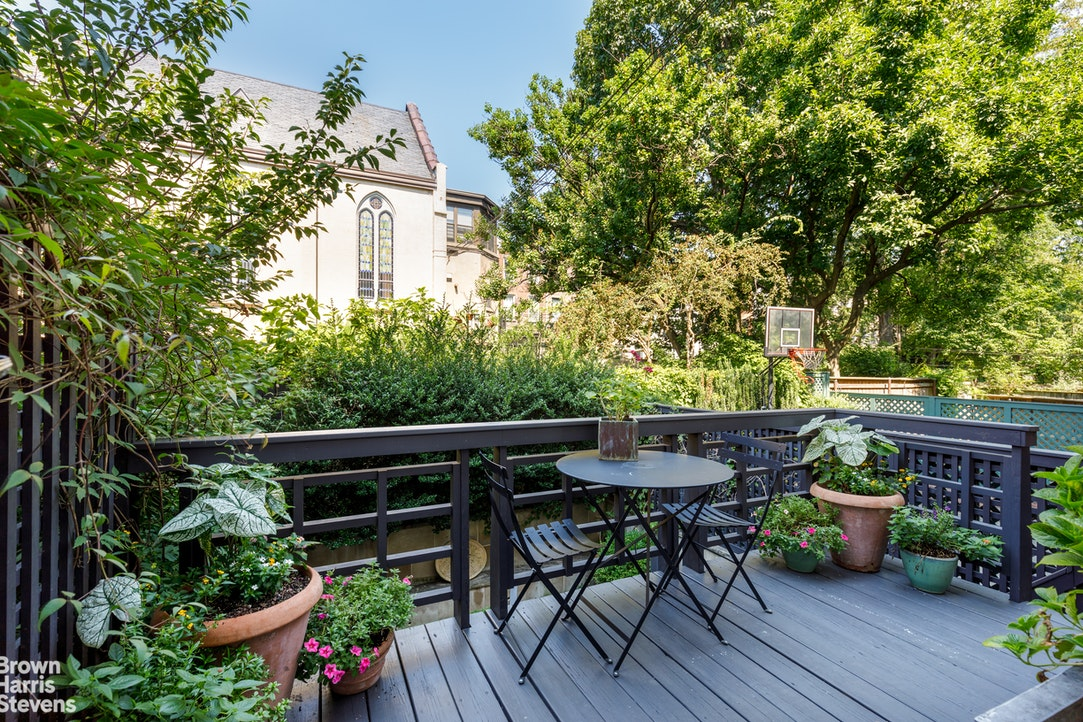 58 Tompkins Place, Cobble Hill, New York, $4,999,000, Web #: 20156973