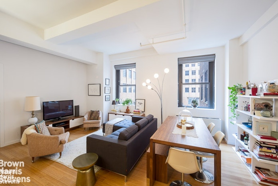 365 Bridge Street 12M, Downtown Brooklyn, New York, $4,250, Web #: 20157572
