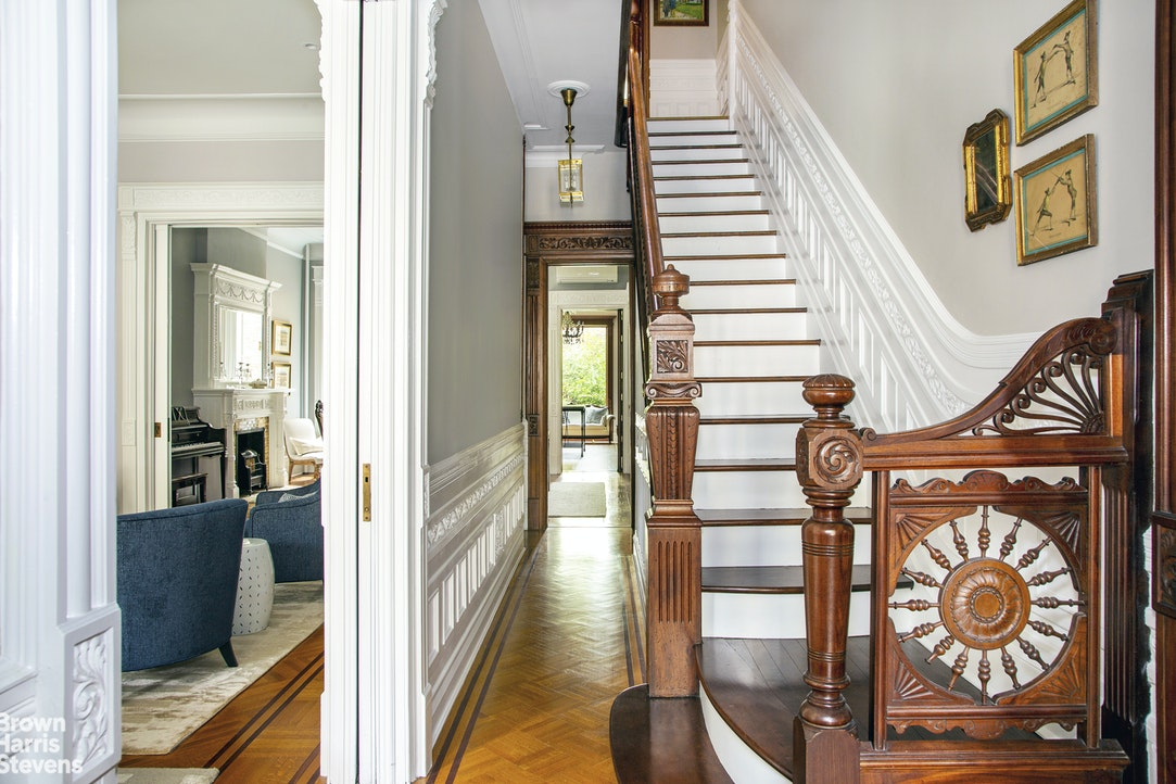178 8th Avenue, Park Slope, New York, $6,450,000, Web #: 20161056