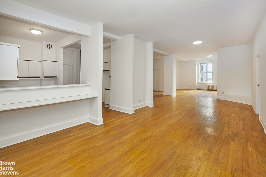 26 Beaver Street 7, Financial District, NYC, $1,395,000, Web #: 20161923