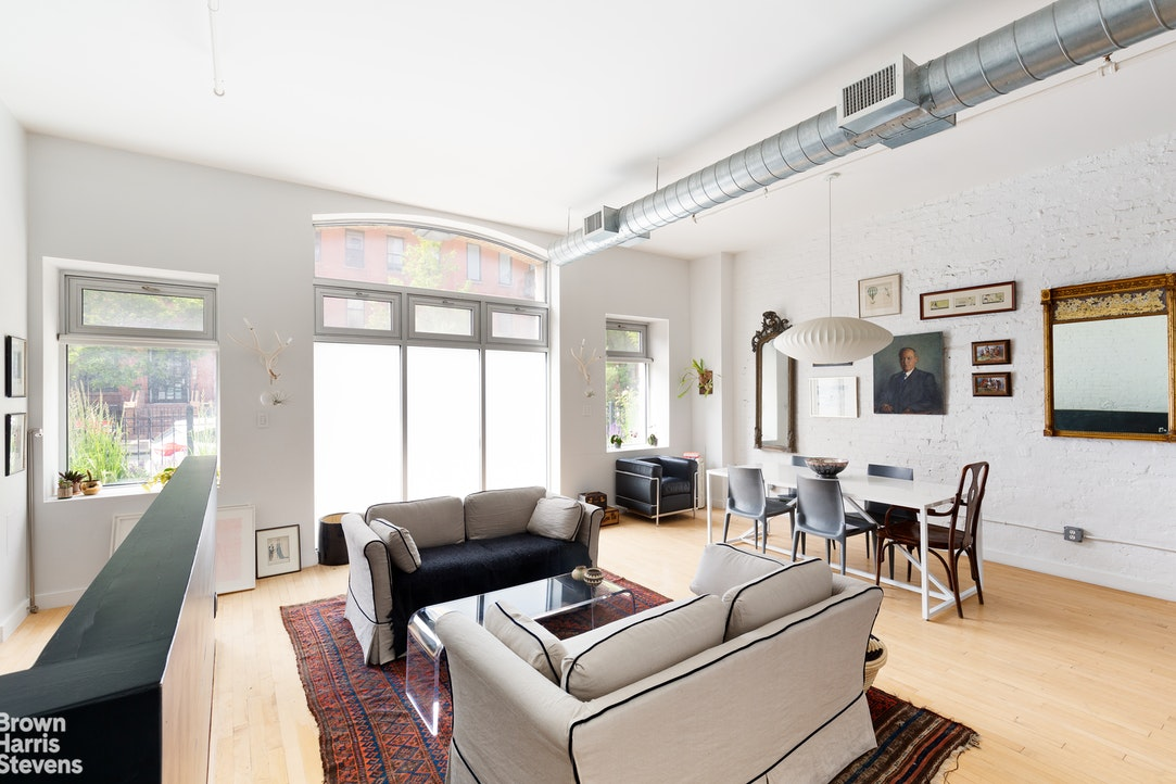 95 Lexington Avenue 1B, Clinton Hill, New York, $1,250,000, Web #: 20172700