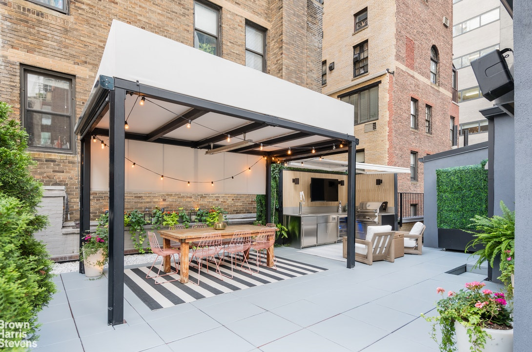152 West 58th Street Ph, Midtown West, NYC, $2,490,000, Web #: 20176020