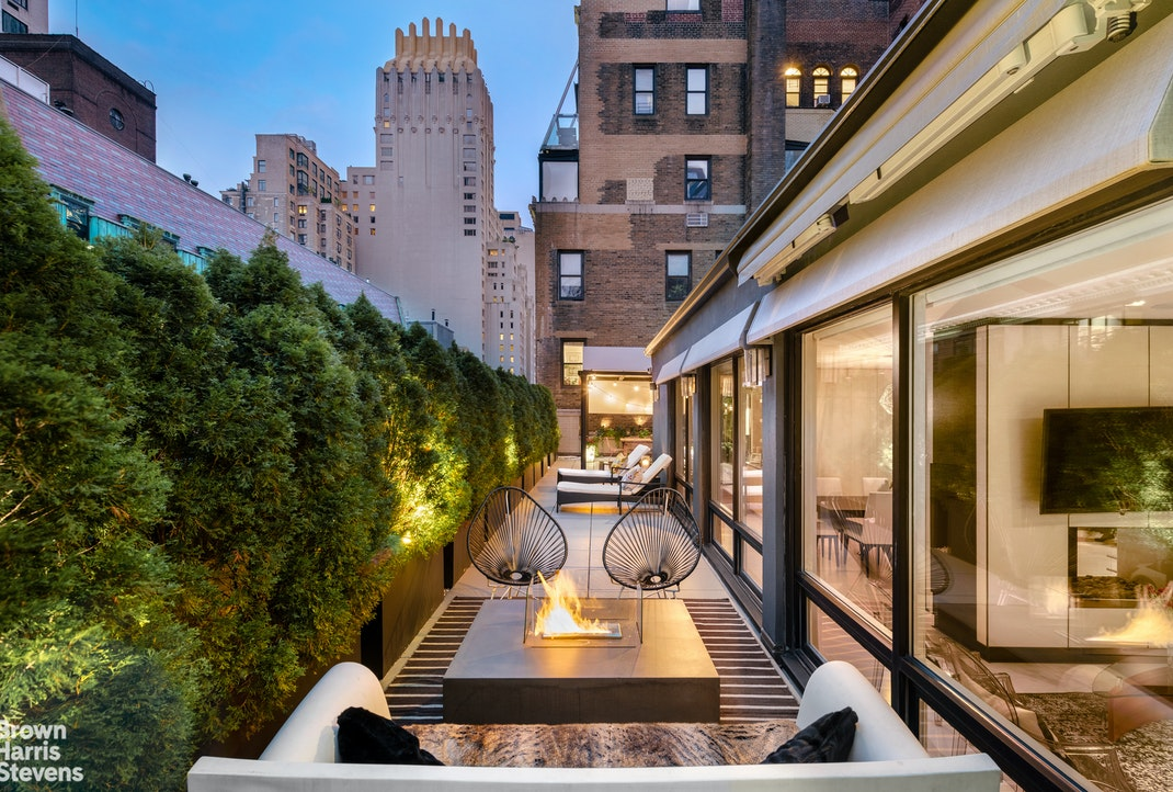 152 WEST 58TH STREET PH