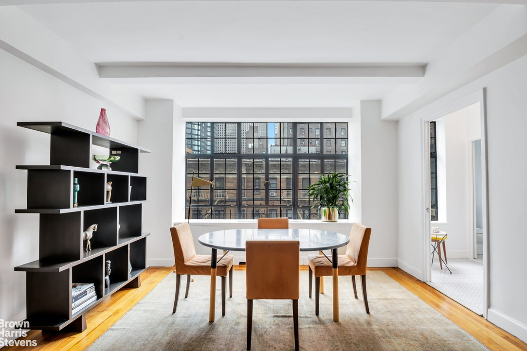 230 East 50th Street 7B, Midtown East, NYC, $999,000, Web #: 20184790