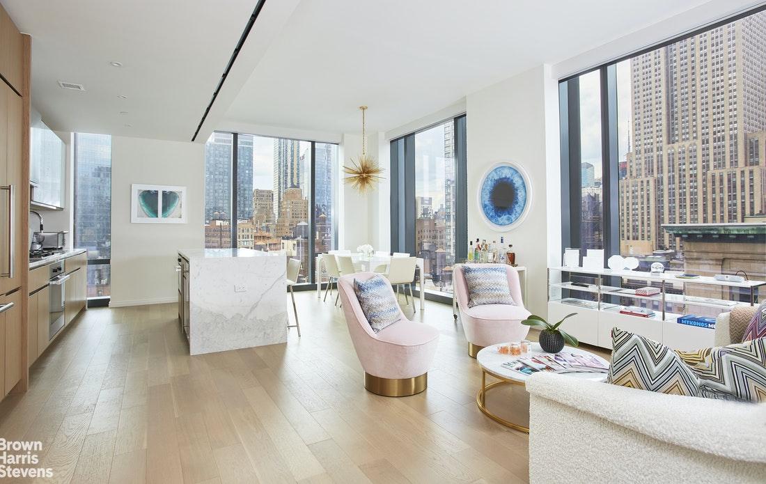 277 Fifth Avenue 21A