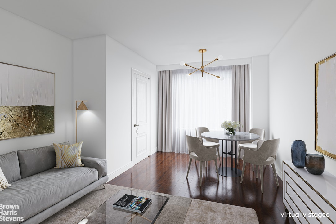 10 EAST END AVENUE 1H