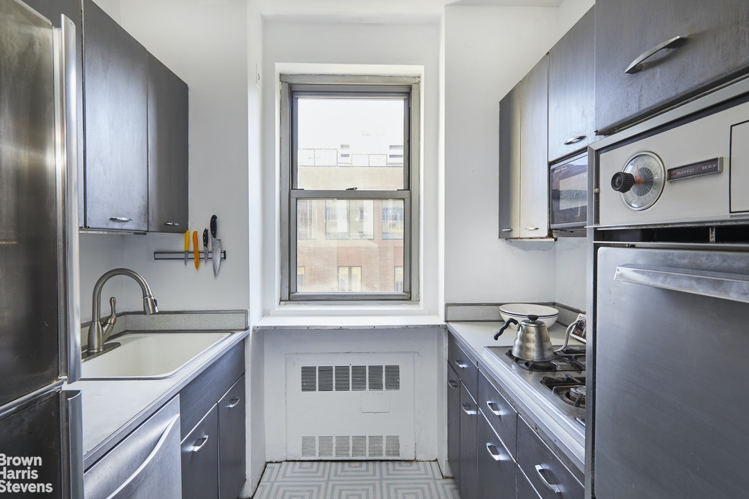 2 Horatio Street 7P, West Village, NYC, $4,650, Web #: 20191110