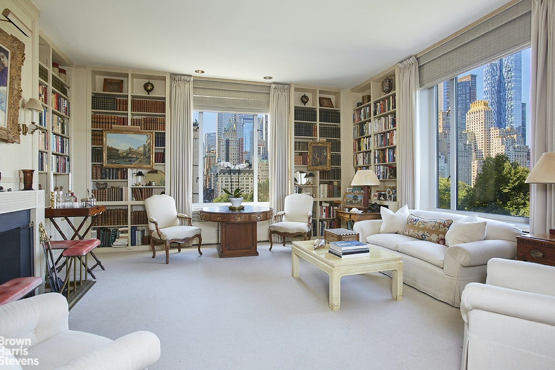 810 Fifth Avenue 8thflr, Upper East Side, NYC, $22,000,000, Web #: 20201172