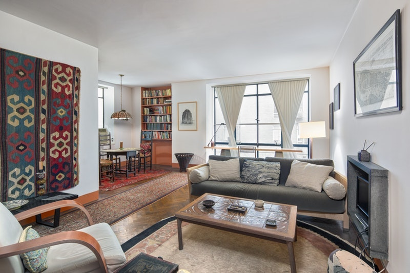 24 WEST 55TH STREET 3A