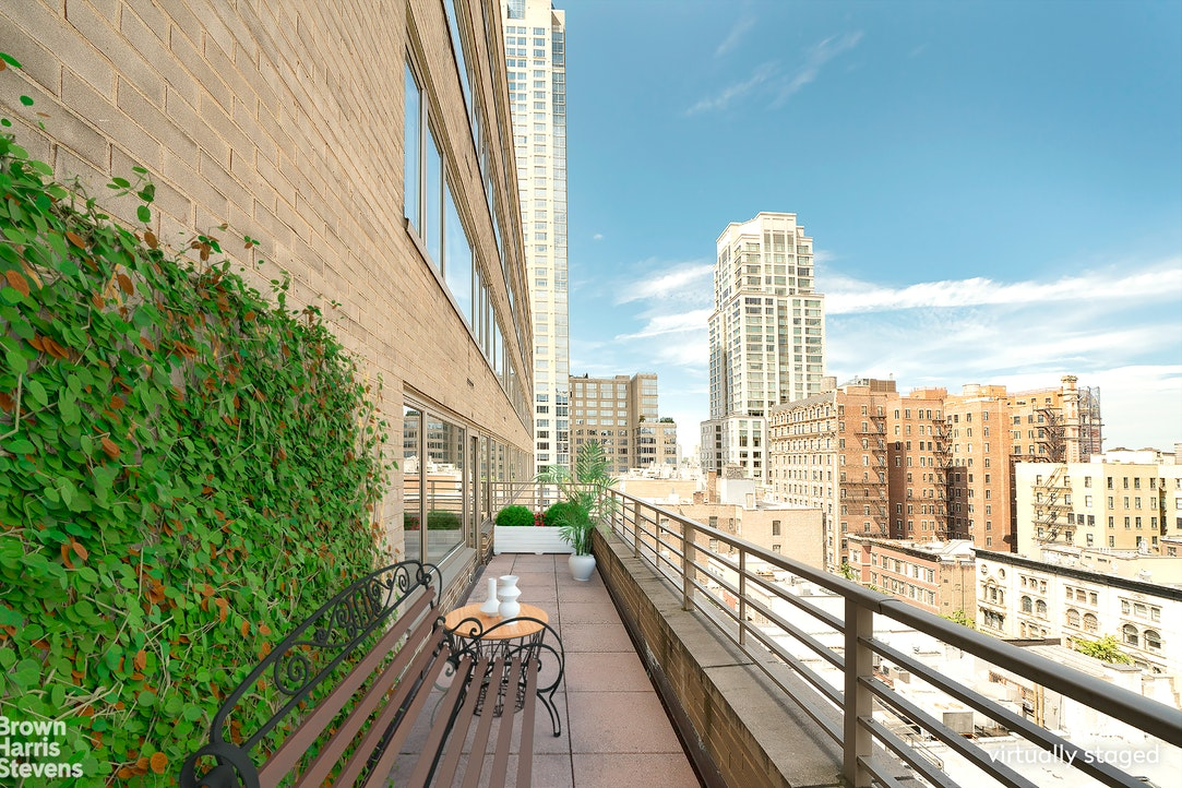 315 West 70th Street 12G, Upper West Side, NYC, $575,000, Web #: 20205928