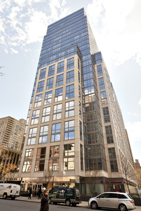 200 WEST END AVENUE 5M