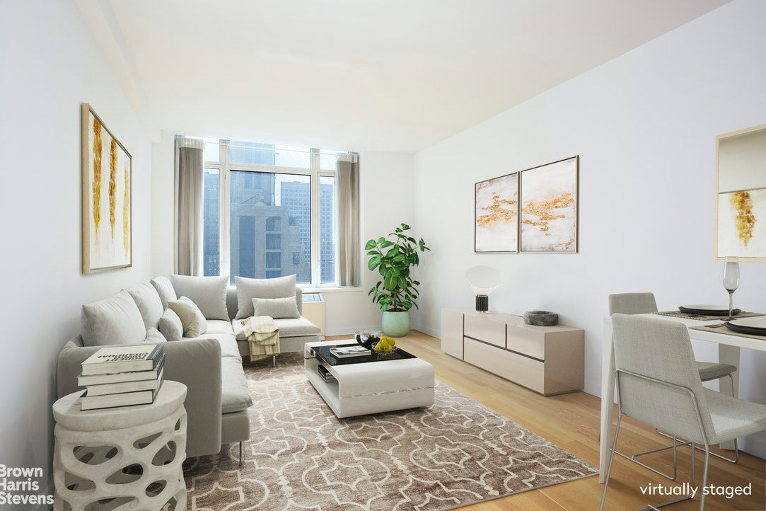 325 Fifth Avenue 25G, Midtown East, NYC, $4,300, Web #: 20208409