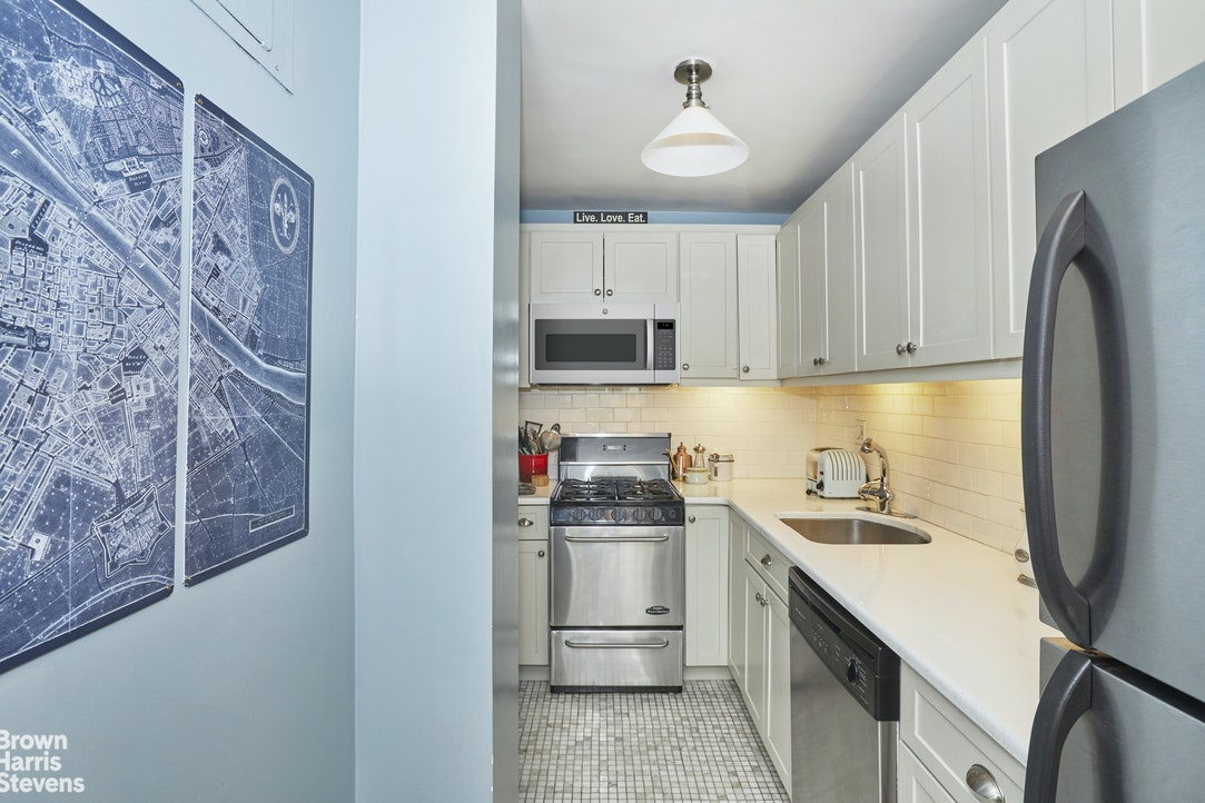 32 Gramercy Park South 3G, East Village, NYC, $850,000, Web #: 20210479