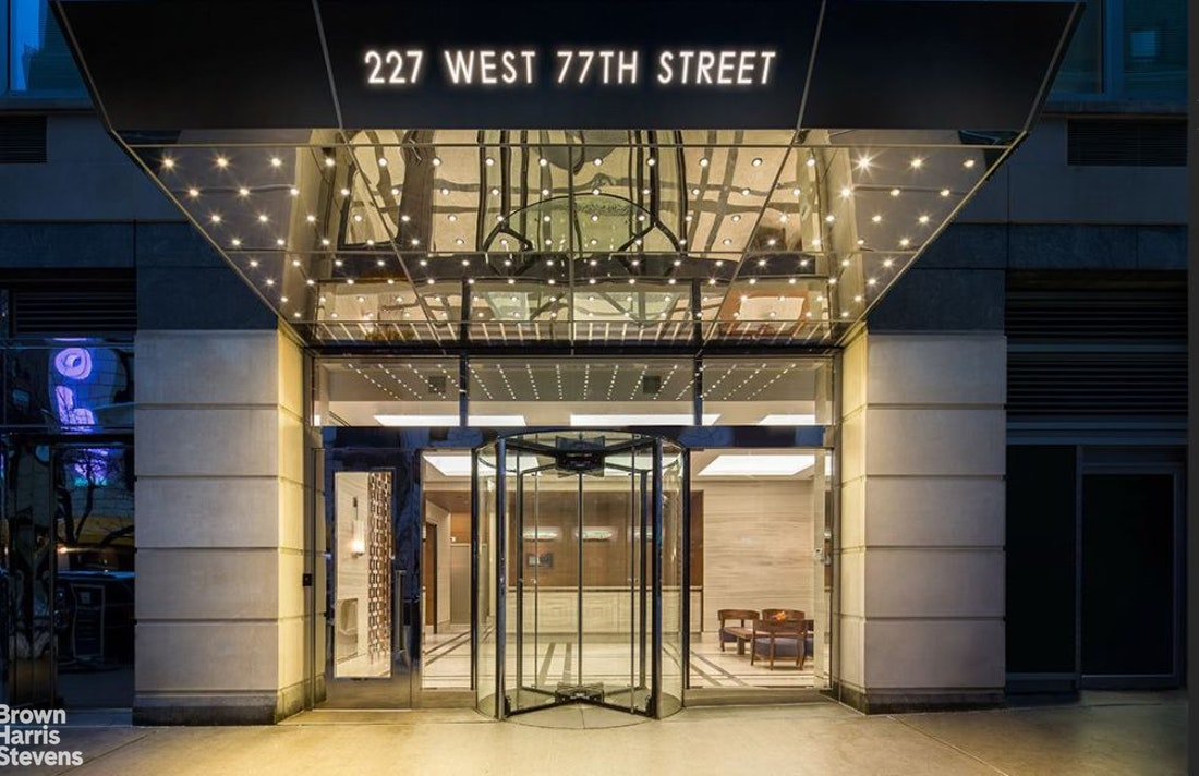 227 WEST 77TH STREET 9M