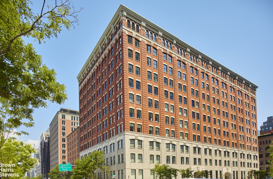 250 West Street 9a, Tribeca, NYC, 10013, $12,000,000, Property For Sale, Halstead Real Estate, Photo 26
