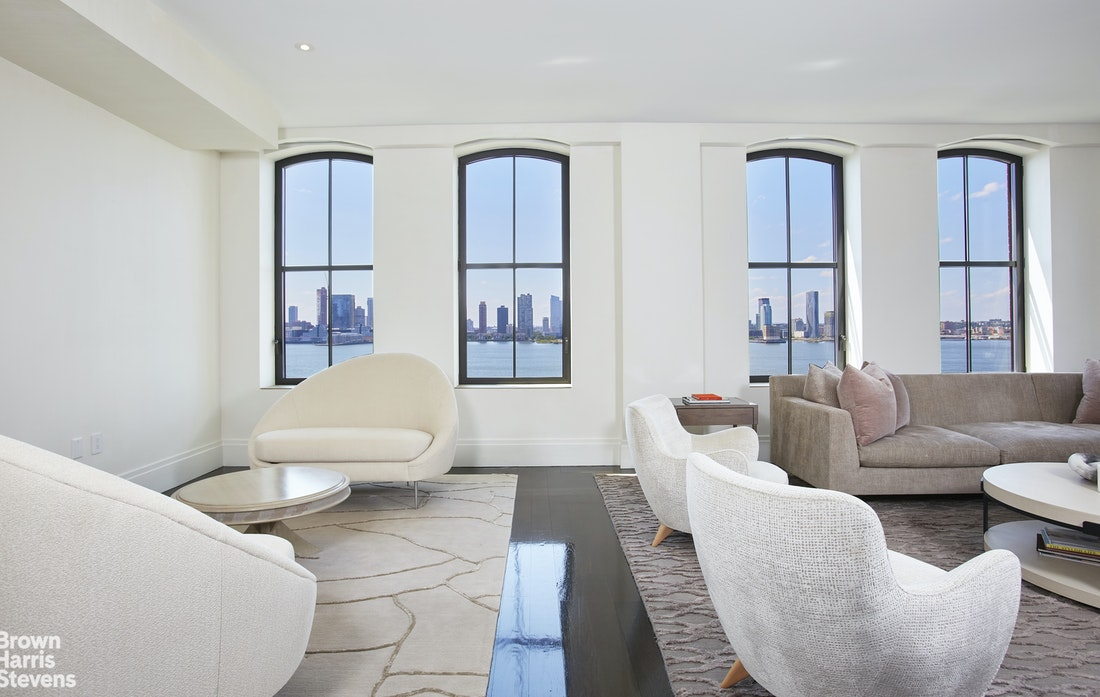 250 West Street 9a, Tribeca, NYC, 10013, $12,000,000, Property For Sale, Halstead Real Estate, Photo 2