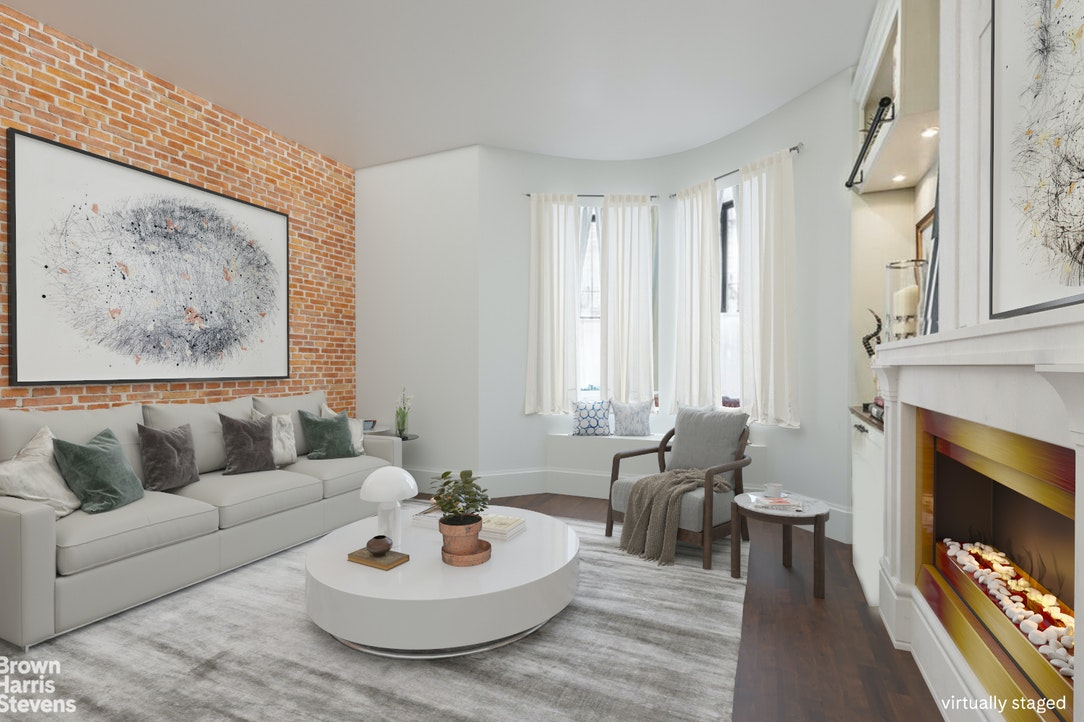 342 West 85th Street 1A/Ga, Upper West Side, NYC, $1,995,000, Web #: 20223571