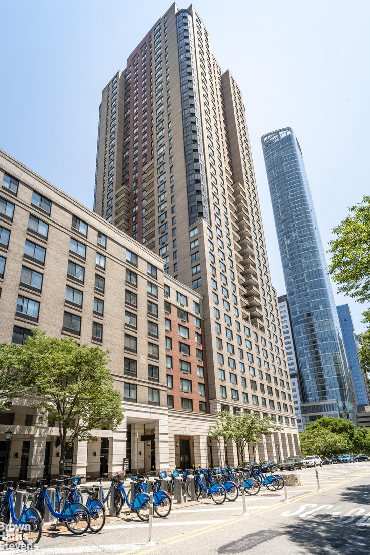 200 Rector Place 28a, Battery Park City, NYC, 10280, $790,000, Property For Sale, Halstead Real Estate, Photo 12