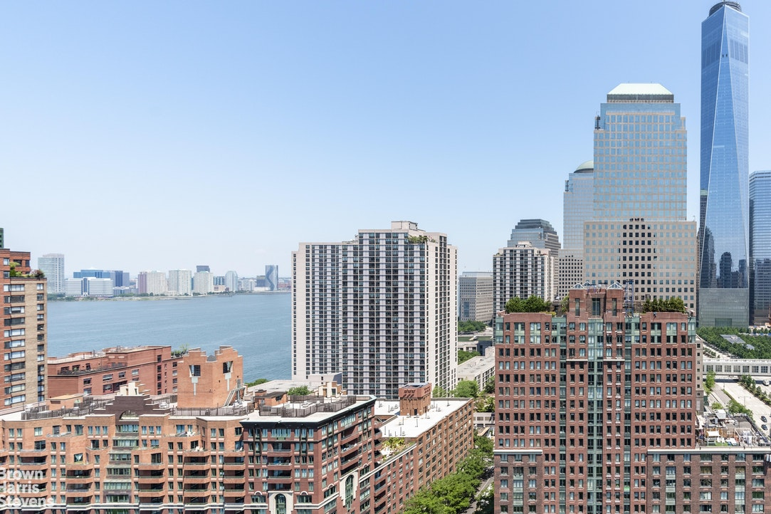 200 Rector Place 28a, Battery Park City, NYC, 10280, $790,000, Property For Sale, Halstead Real Estate, Photo 1