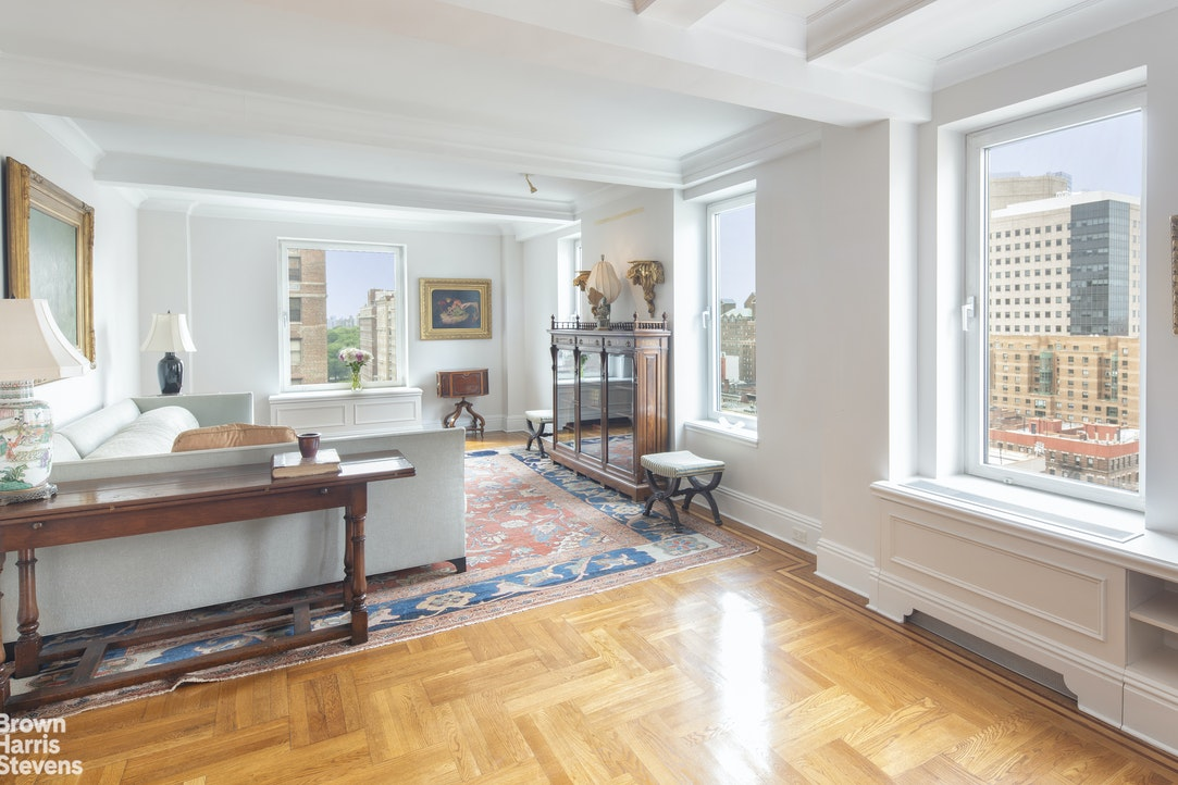1235 Park Avenue 12Ab, Upper East Side, NYC, $4,495,000, Web #: 20243158
