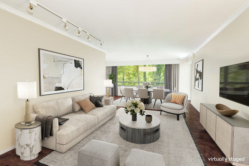 170 WEST END AVENUE 3D