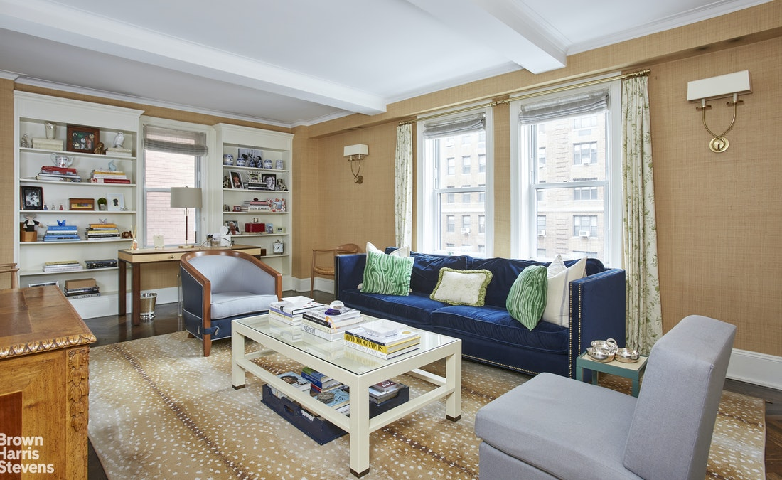 1230 Park Avenue 5E, Upper East Side, NYC, $1,995,000, Web #: 20253654
