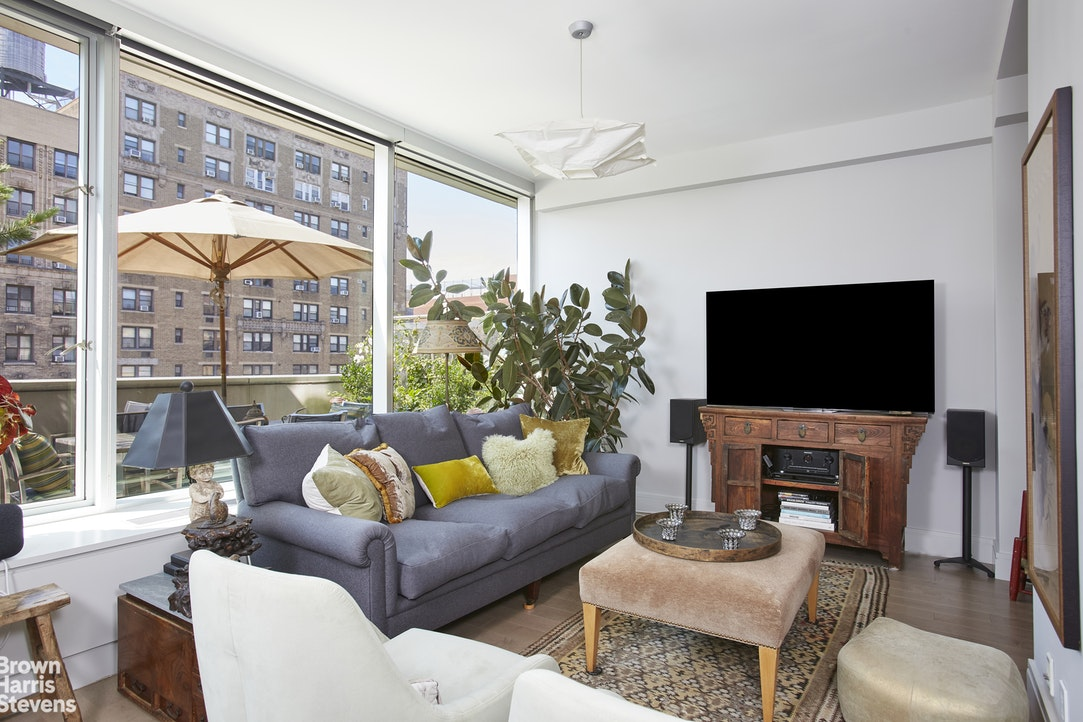 545 West 110th Street 8C, Upper West Side, NYC, $5,475,000, Web #: 20256616