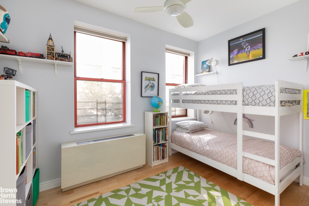 60 Tiffany Place 3I, Cobble Hill, New York, $1,195,000, Web #: 20263372