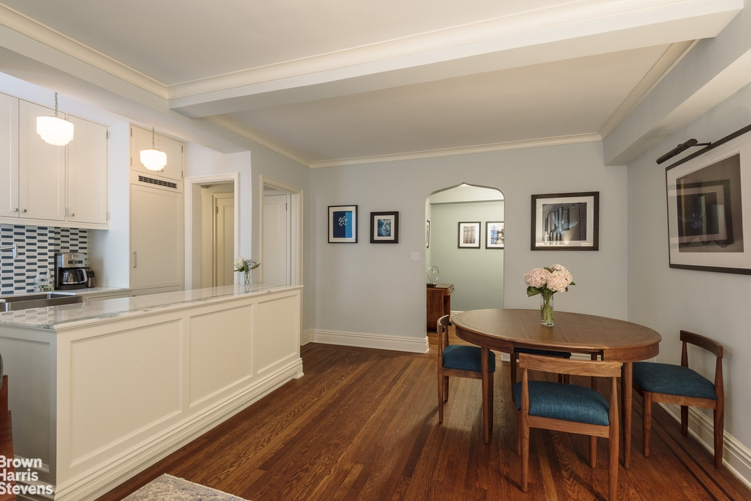 200 West 108th Street 2G, Upper West Side, NYC, $749,000, Web #: 20264706