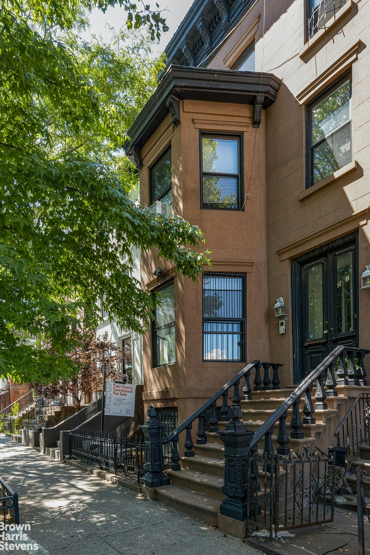 221 Gates Avenue, Brooklyn, New York, $1,675,500, Web #: 20280227