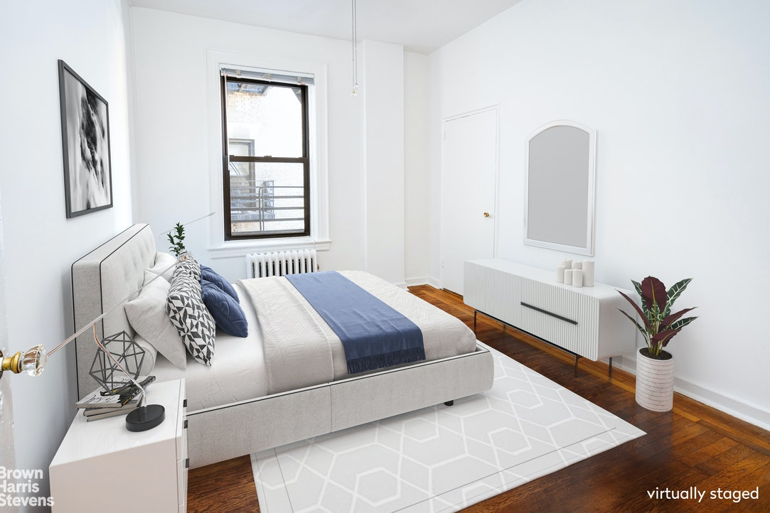 255 West 108th Street 3A, Upper West Side, NYC, $865,000, Web #: 20284927