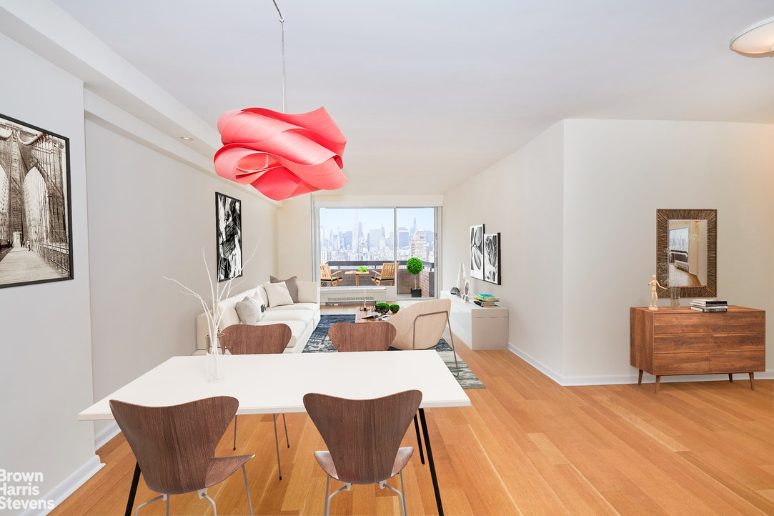 45 EAST 89TH STREET 31A