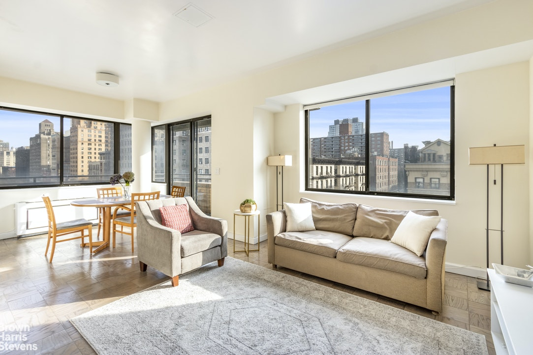 275 West 96th Street 11N, Upper West Side, NYC, $1,370,000, Web #: 20293243