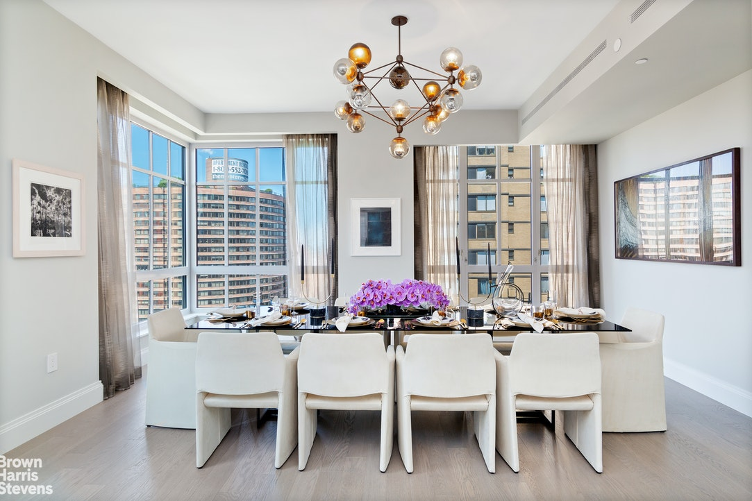 200 East 95th Street 15b, Upper East Side, NYC, 10128, $6,387,000, Property For Sale, Halstead Real Estate, Photo 2
