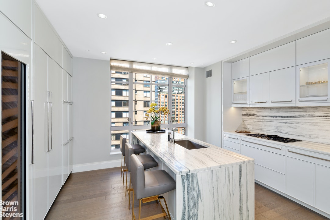 200 East 95th Street 15b, Upper East Side, NYC, 10128, $6,387,000, Property For Sale, Halstead Real Estate, Photo 4