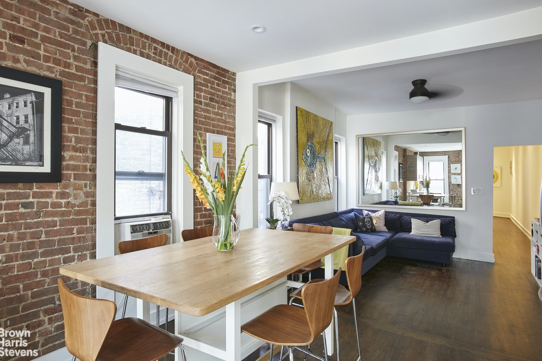 115 West 96th Street 9, Upper West Side, NYC, $949,000, Web #: 20299599