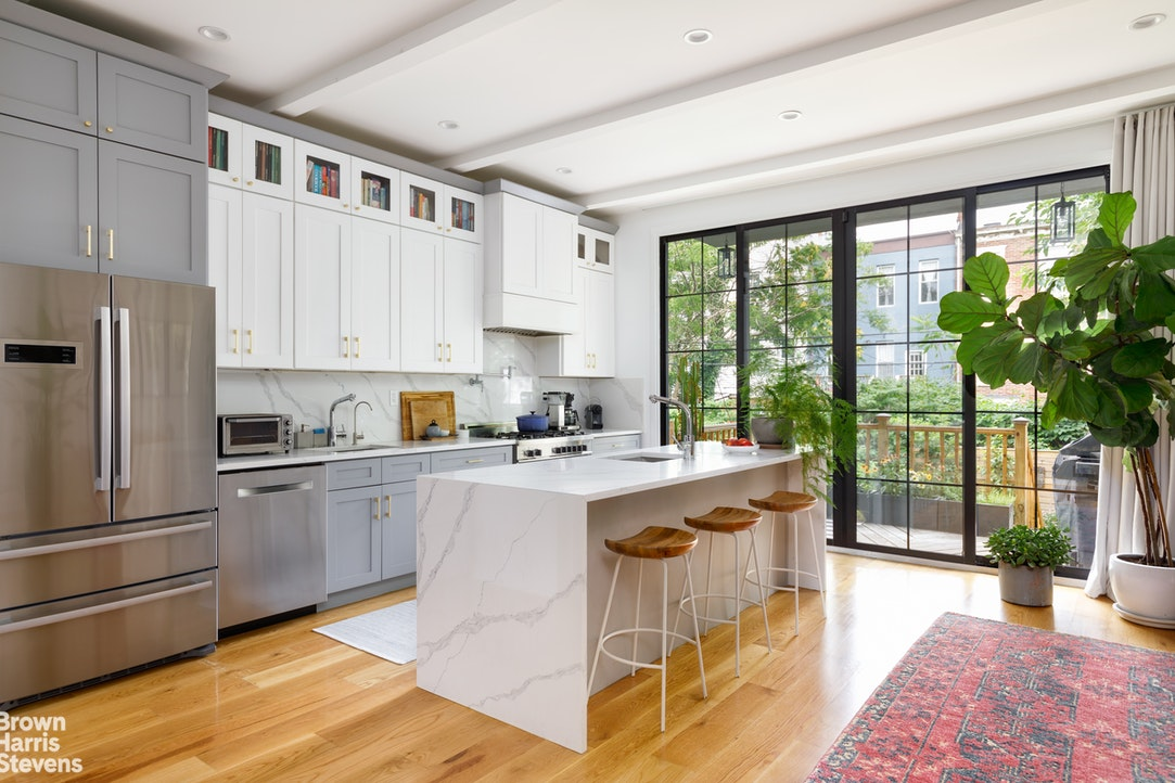 1324 Jefferson Avenue, Bushwick, New York, $1,895,000, Web #: 20303952