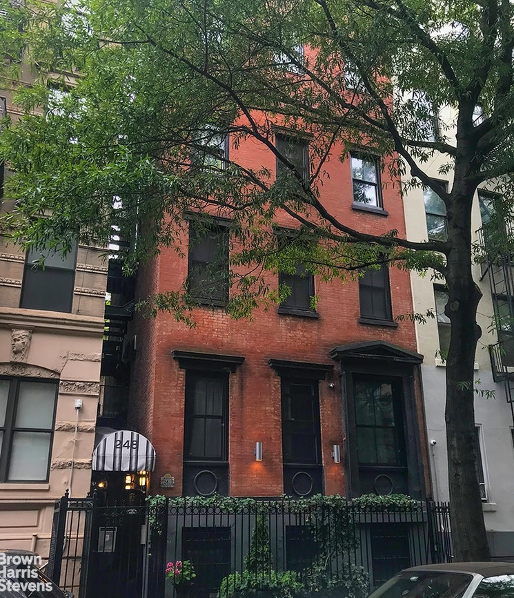248 West 22nd Street TWNHS
