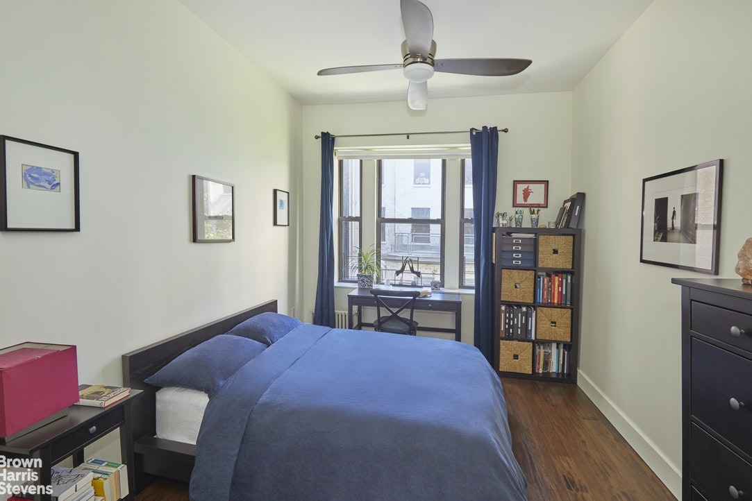 622 West 114th Street 43, Upper West Side, NYC, $1,475,000, Web #: 20322499