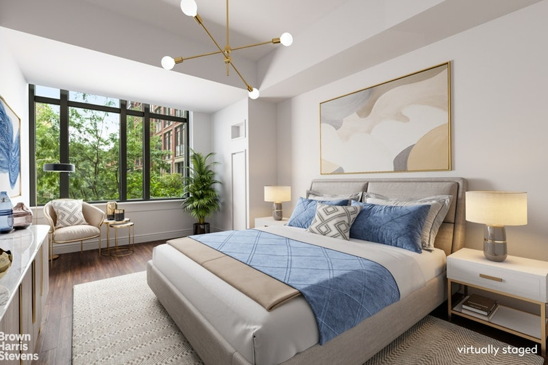 155 West 11th Street 2G, Central Village, NYC, $9,250,000, Web #: 20322840