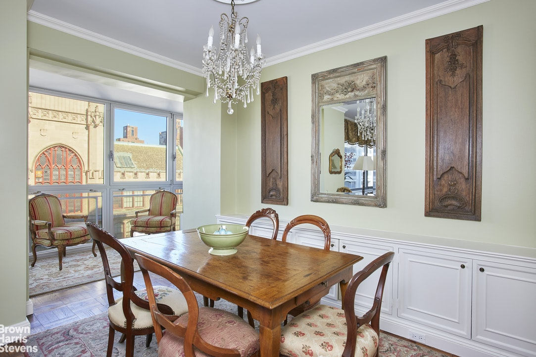150 East 69th Street 11D, Upper East Side, NYC, $1,150,000, Web #: 20333561