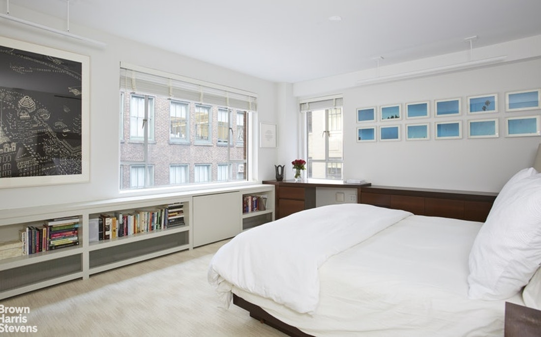 15 West 12th Street 8Ef, Central Village, NYC, $2,925,000, Web #: 20335168