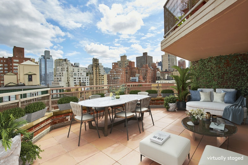 123 EAST 75TH STREET 16A